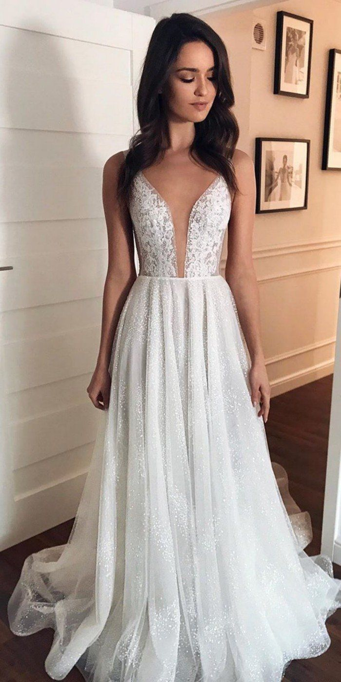 Top 100 Wedding Dresses From Etsy In 2020 Bridal Dresses Lace Short Lace Wedding Dress Long Sleeve Wedding Dress Lace