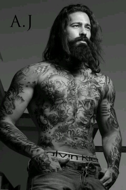 Holy mother of all that is sexy, hard and hot!!!  I would seriously cheat on my husband if I thought this guy would do an old, saggy, baggy grandma lady. :-/