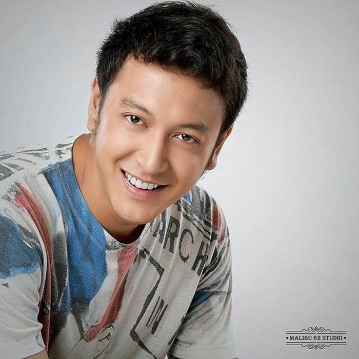 Baim Wong Biodata - Actris Indonesian
