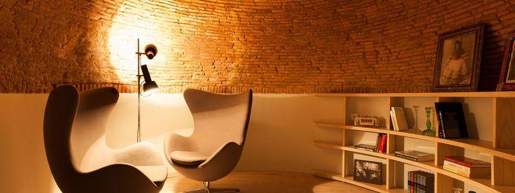 Memmo Alfama Lisbon - Boutique Hotel - Design Hotel