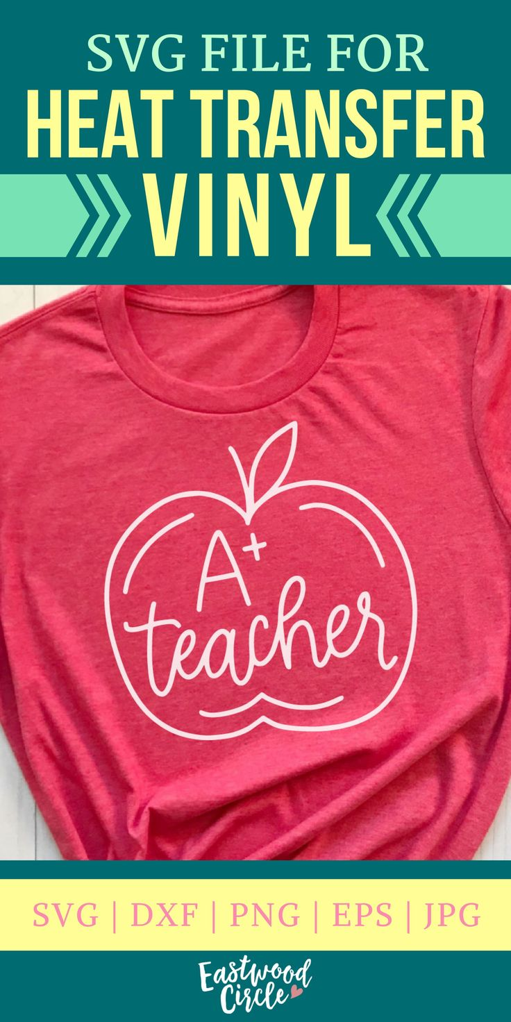A Plus Teacher svg, A+ Teacher svg, Teacher svg, Teacher
