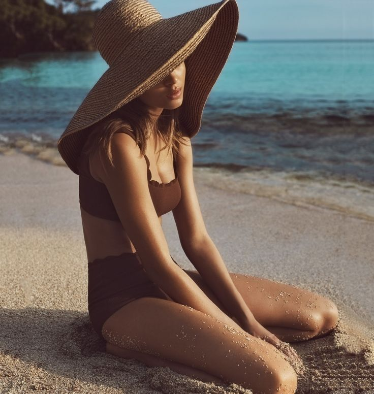 summer body success: josephine skriver by emma tempest for porter #15 summer escape 2016