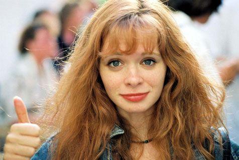 Adrienne Shelly (Nova Iorque, 16 de Junho de 1966 — Nova Iorque, 1 de Novembro de 2006) foi uma atriz e cineasta norte-americana, célebre pelos filmes The Unbelievable Truth (1989) e Trust (1990). Seu último trabalho como actriz e realizadora foi em Waitress, lançado postumamente em 2007.