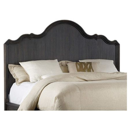 Paired With The Complementing Footboard And Bed Rails, This Acacia Wood  Headboard Lends A Country