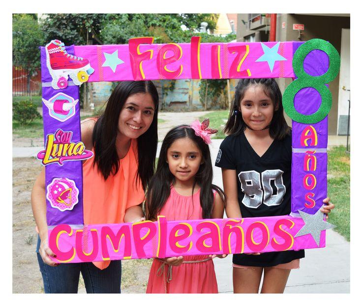 marco selfie soy luna   #soyluna #selfie #cumpleaños #party #fiesta #birthday
