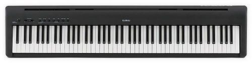 Kawai ES100 88-key Digital Piano with Speakers -- You can get additional details at the image link.