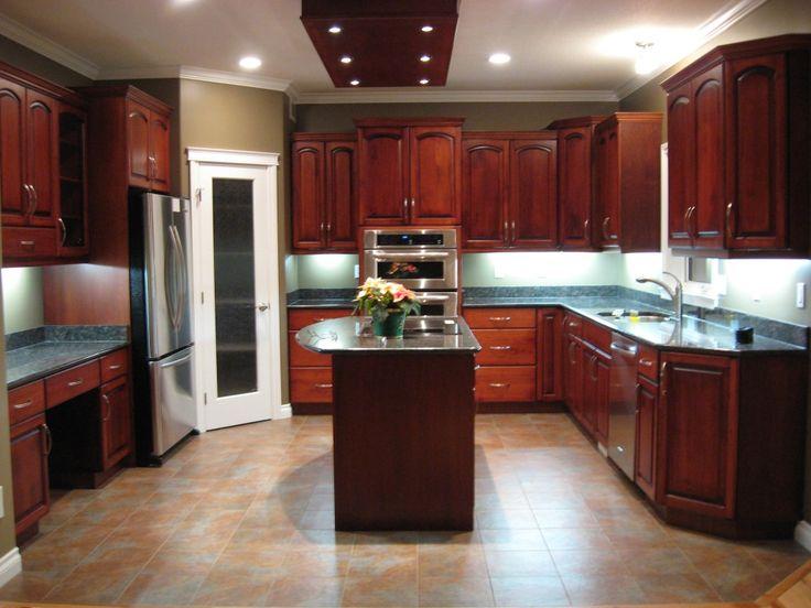 11 Simple Bi Level Kitchen Designs Ideas Photo House Plans