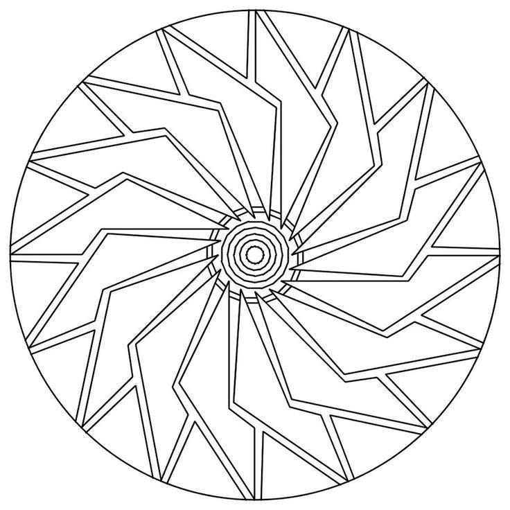 Resultado De Imagen Para Coloring Book Wheel Dreamcatcher