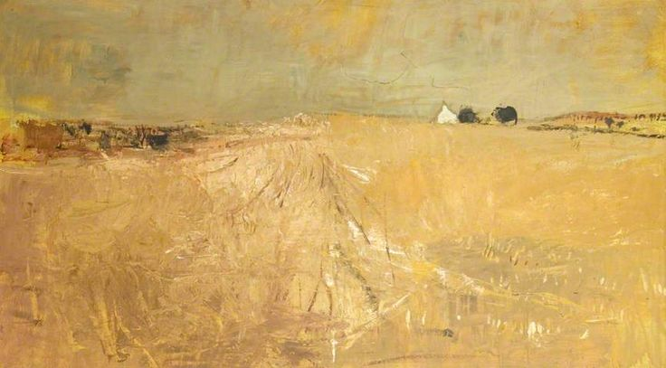 Joan Kathleen Harding Eardley: The Stubblefield