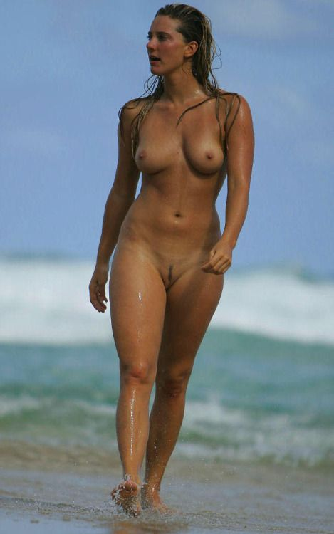 Be A Confident Nudist  Playa Nudista-6651