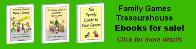 Printable Chess Board - Family Games Ebooks