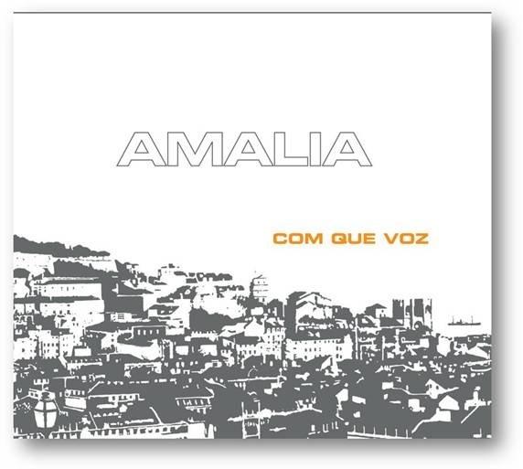 Amalia Rodriguez, Com Que Voz (Portogallo, 1971)