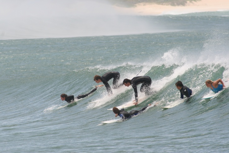 Ticket to Ride Surf Worldwide Adventures and Instructor Courses - Gap Years, Mini Gaps and Career Breaks http://www.ttride.co.uk/surf-instructor-training