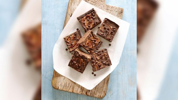 Peanut Butter Brownies - 'Hungry Girl' Lisa Lillien | Recipe - ABC News