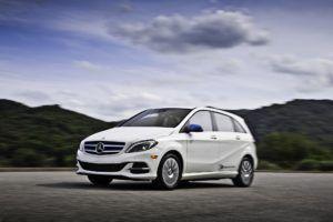Mercedes B-Class Electric Cuts Cost to True Bargain