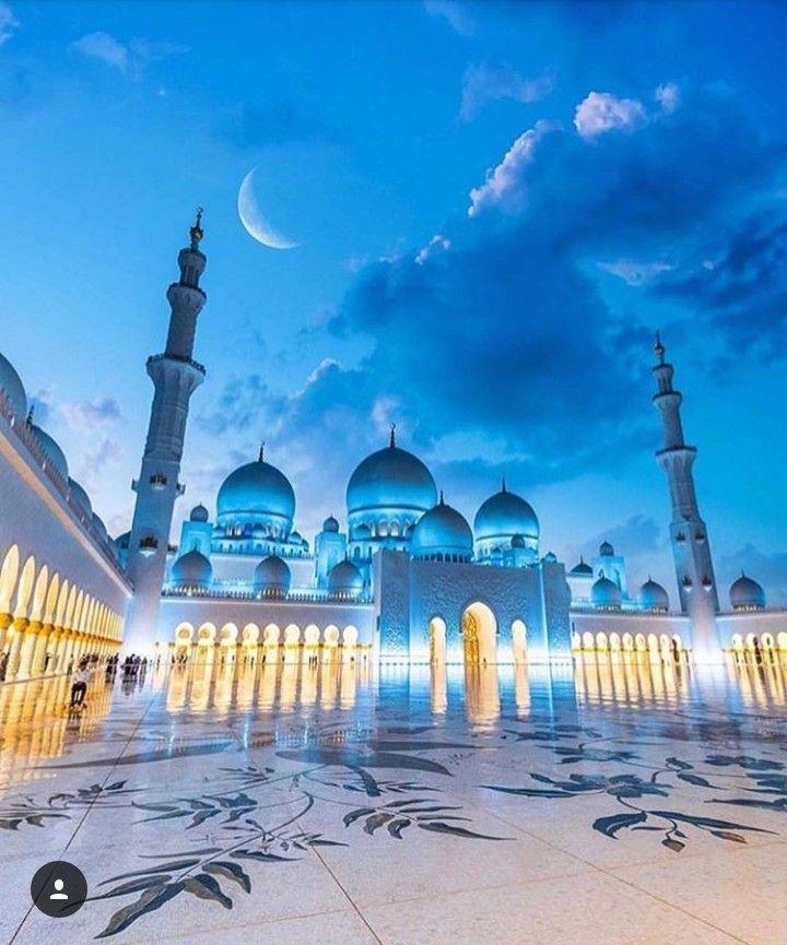 красивые картинки на аву мечеть