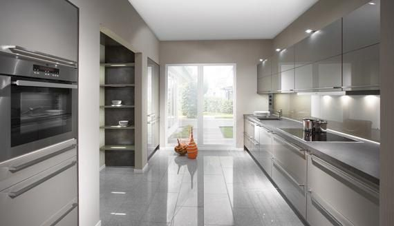 Gallery of kitchen design ideas for small spaces - Interior Design Inspirations
