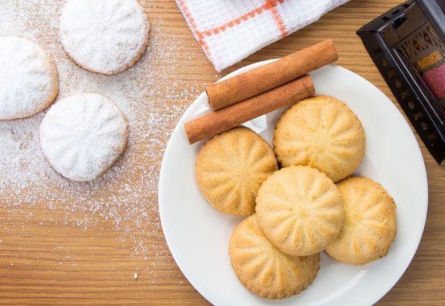 Kolay kurabiye tarifleri (Kurabiye tarifleri) - PembeNar