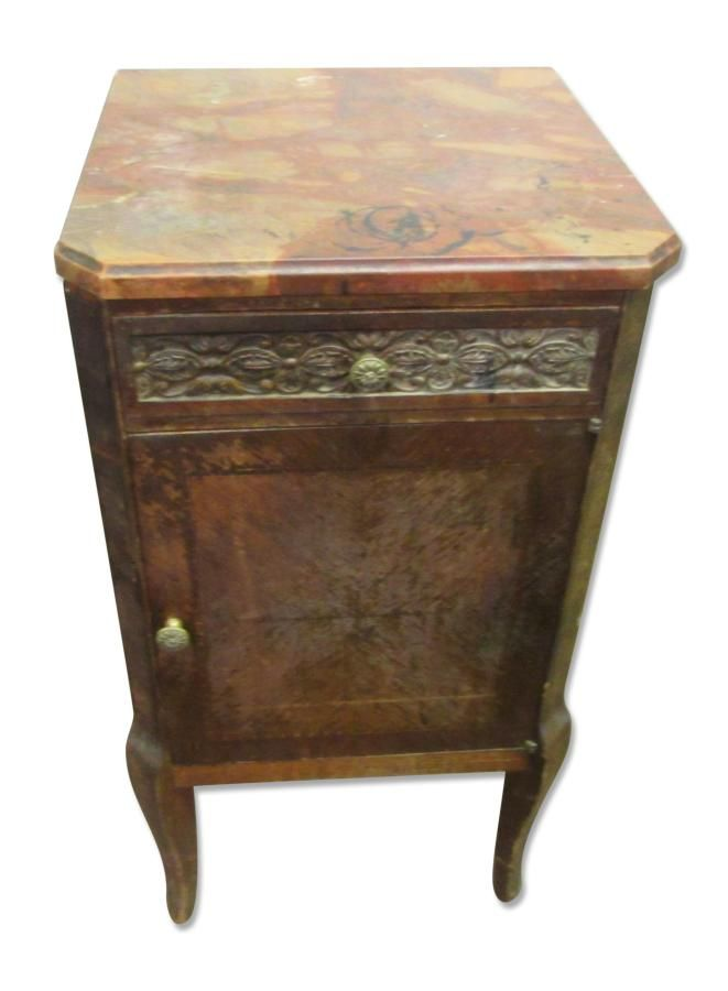 Stand with marble top: Architectural Salvage Online Store, Buy Altered  Antiques | OGTstore. - 83 Best Antique Images On Pinterest Antique Furniture, Furniture