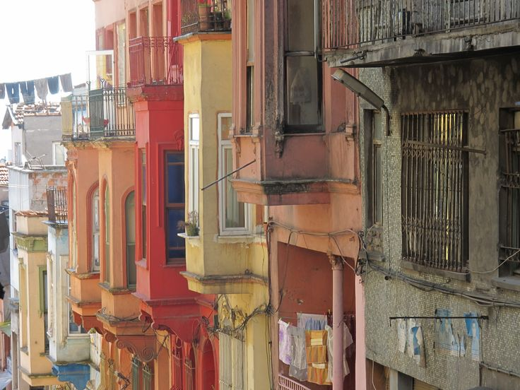 Visiter Istanbul : Tourisme à Istanbul, Turquie - TripAdvisor Le quartier de Kumkapi