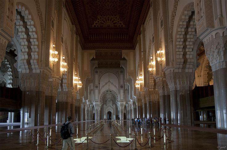 https://flic.kr/p/aL4hxM   Maroc_casablanca2011-4   fr.wikipedia.org/wiki/Mosquée Hassan II en.wikipedia.org/wiki/Hassan_II_Mosque nl.wikipedia.org/wiki/Moskee_Hassan_II