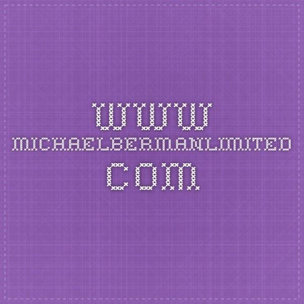 www.michaelbermanlimited.com