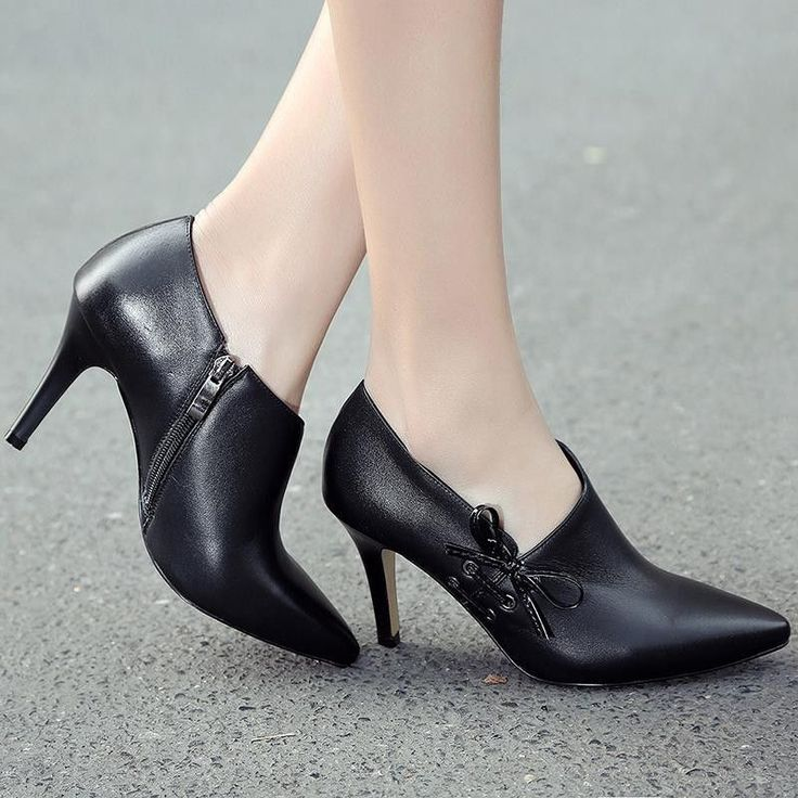 Only at Shoesofexception - Pumps - Erika $128.99   #trendy #womensfashion #shoes #boots #women #elegant #casual #pumps