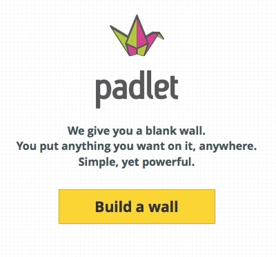 This is perfect to write their sentences they write in class on the Smartboard instantly! No more waiting for everyone to write theirs up on the board...great collaboration for teachers too! Using Wallwisher or Padlet on Smartboard or  make groups for walls...Great for an exit strategy