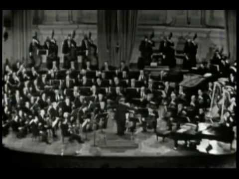 Aaron Copland - Fanfare For The Common Man - Love me some classical from time to time.