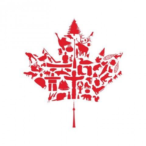 '10 Reasons Why I LOVE Canada'
