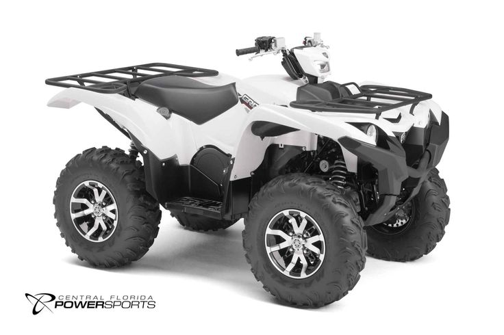 New 2017 Yamaha Grizzly 700 EPS ATVs For Sale in Florida. 2017 Yamaha Grizzly 700 EPS, Grizzly EPS is the best selling big bore utility ATV ready to tackle tough trails with superior style and comfort. High-Tech Engine Designed For Aggressive Trail Riding Optimized, High-Performance Ultramatic® Transmission Trail-Ready Chassis Sharp New Styling Yamaha s Exclusive On-Command 4WD Advanced Instrumentation Class-Leading Power Steering Come to Central Florida PowerSports, your favorite  New and…