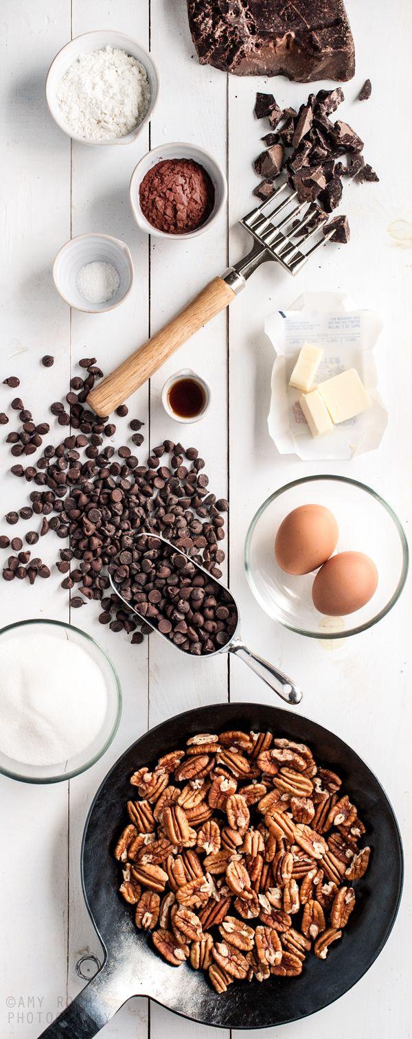 Chocolate Chunkers Ingredients