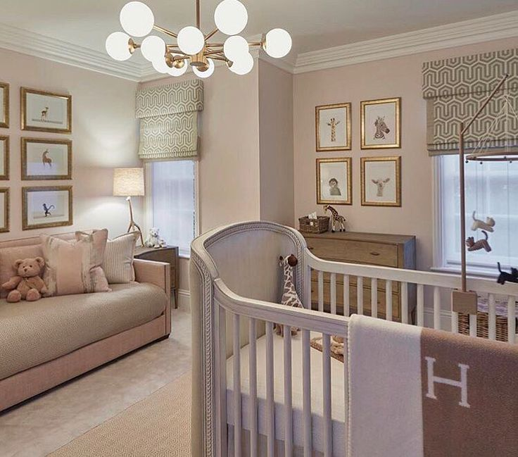 473 best The Nursery images on Pinterest Child room Baby rooms