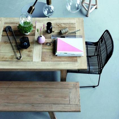 House Doctor Elm Table