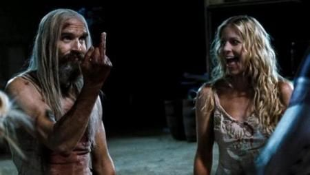THE F*CKING BLACK SHEEP: The Devil's Rejects (2005) - Horror Movie ...