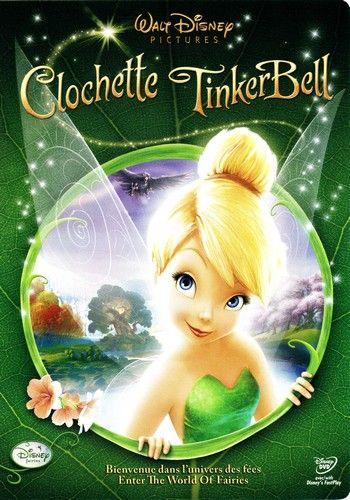 La fée Clochette / Clochette - Disney Toon Studios