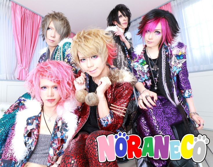"NORANECO is a new band that will hold their live debut in April. They will also release their first single ""noraneco festival"" on April 24th! You can watch the full PV below! Single: no…"