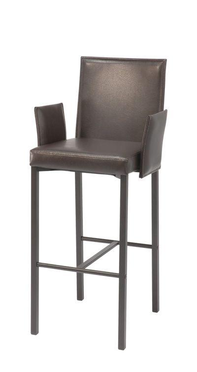 Quadrato II Bar / Counter Stool   MYHome Furniture