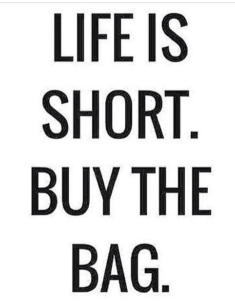 Buy The Bag Bags Shoes Etc Pinterest Bag