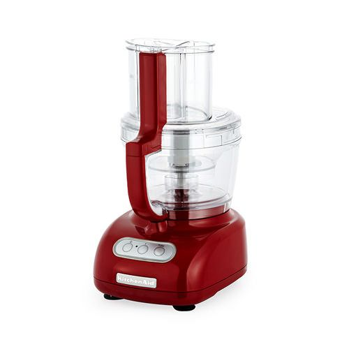 KitchenAid Artisan Food Chopper Empire Red - On Sale Now!