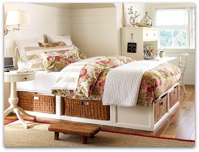 Arredamento Camera Da Letto Stile Antico : camera letto provenziale