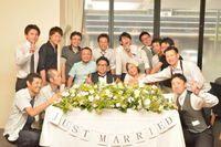 企画&演出&ゲーム満載な結婚式二次会パーティinオスピターレ/幹事代行サービス