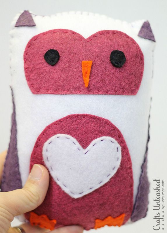 The 25+ Best Owl Templates Ideas On Pinterest | Felt Owl Pattern