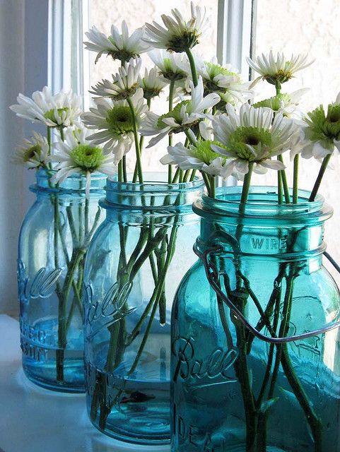 Best bottles vases and jars images on pinterest