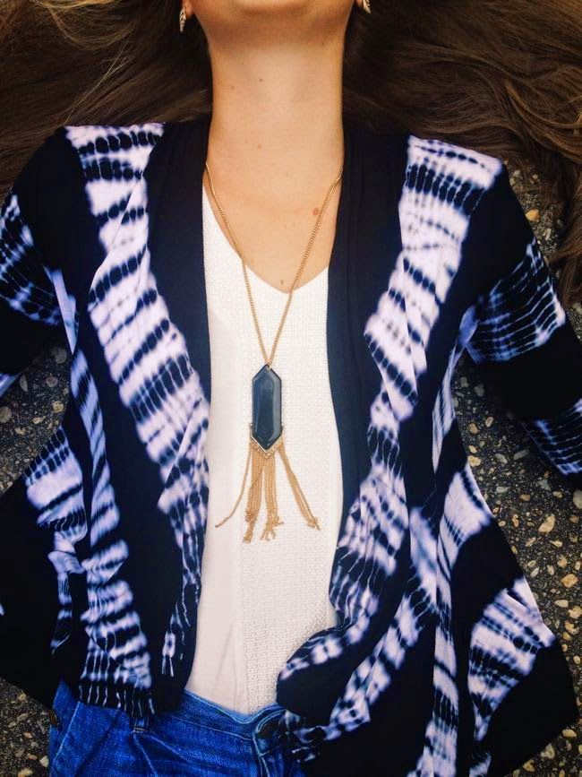 Sweet to the Soul: Stitchfix Review: September 2014