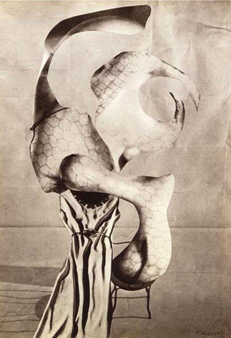 magictransistor:  František Vobecký. Photomontage. 1920s-30s.