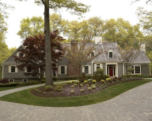 206 best images about landscaping ideas on pinterest for Front yard renovation ideas