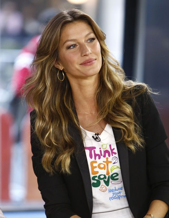 Gisele Bündchen's Waves Have a New Job! To Celebrate, Here Are a Few Times Her Hair Has Looked Extra Gorgeous Recently