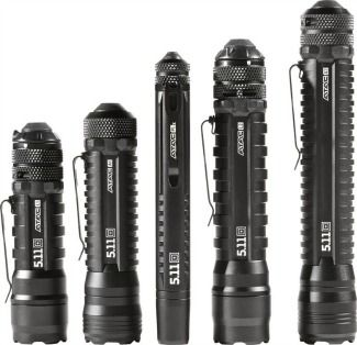 Here are 7 Reasons You Should be Carrying a Tactical Flashlight for Self Defense