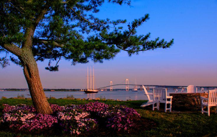 Newport, Rhode Island #VisitRhodeIsland   Rhode Island ...